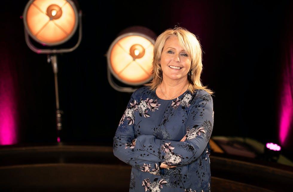 Corinne Hilde Fjellås