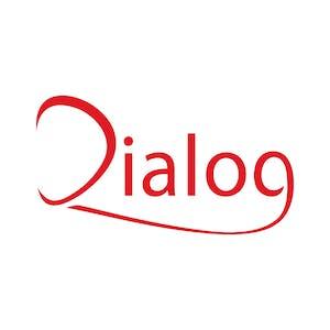 Dialog Norge logo